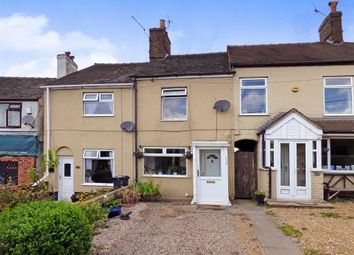 Thumbnail 2 bed terraced house for sale in Harriseahead Lane, Harriseahead, Stoke-On-Trent