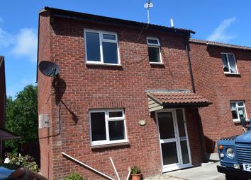 Thumbnail 3 bed property to rent in Weirside Way, Barnstaple, Devon
