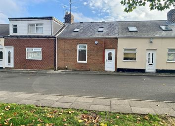 Thumbnail 3 bed cottage to rent in Duke Street, Millfield, Sunderland, Tyne And Wear