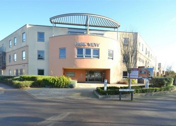 Thumbnail 1 bed flat for sale in Park View, Brookside, Huntingdon, Cambridgeshire