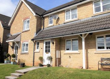 Thumbnail 2 bed terraced house for sale in New Square, South Horrington, Wells