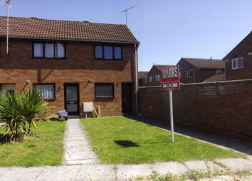 Thumbnail 1 bedroom property to rent in Monteagle Close, Grange Park, Swindon