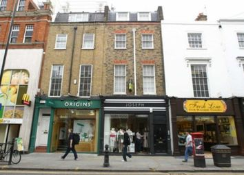 Thumbnail Studio to rent in The Porticos, Kings Road, London