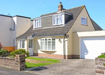 Thumbnail 3 bed detached house for sale in Magdala Road, Hayling Island