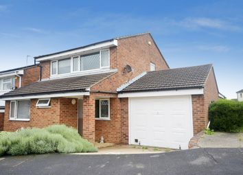 Thumbnail 4 bed detached house for sale in Orion Way, Braintree
