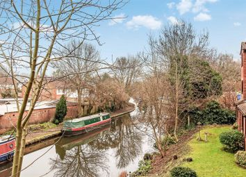Thumbnail 2 bed flat for sale in Old Mill Gardens, Berkhamsted
