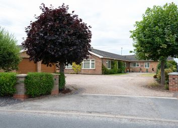 Thumbnail 3 bed bungalow for sale in West End Road, Wyberton, Boston