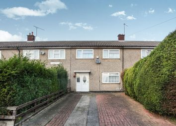 Thumbnail 3 bed terraced house for sale in Beadlow Road, Luton