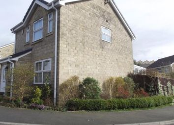 Thumbnail 3 bed detached house for sale in Quakers View, Brierfield, Nelson, Lancashire
