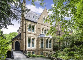 Thumbnail 4 bed detached house for sale in Crescent Road, London
