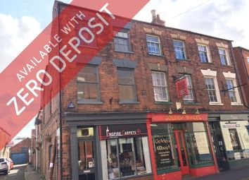 Thumbnail 3 bed property to rent in Queen Street, Louth