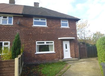 Thumbnail 3 bed semi-detached house to rent in Long Meadow, Hyde