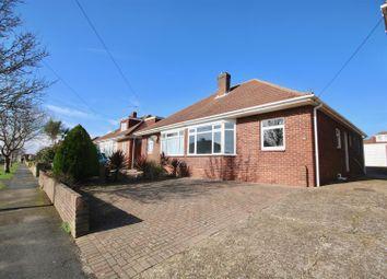 Thumbnail 2 bedroom semi-detached bungalow for sale in Kelvin Grove, Portchester, Fareham