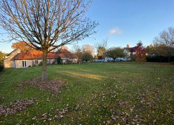 Thumbnail 1 bed flat for sale in Boars Hill, Oxford