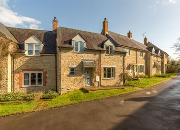 Home Farm Lane, Middle Aston, Bicester OX25. 3 bed terraced house for sale