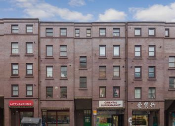 Thumbnail 2 bed flat for sale in 123/4 Lauriston Place, Edinburgh