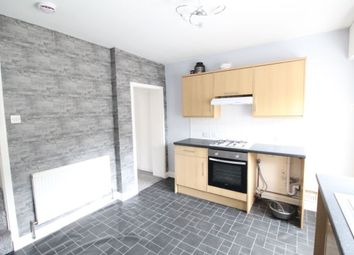 Thumbnail 2 bedroom terraced house to rent in Main Road, Renishaw, Sheffield