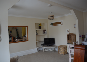 Thumbnail 2 bed flat for sale in 22 Fore Street, Hayle, Cornwall