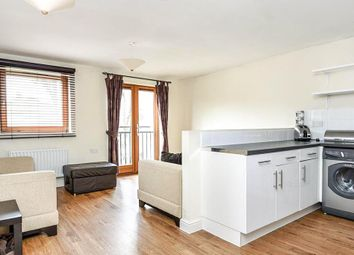 Thumbnail 2 bed flat for sale in Flather Close, London