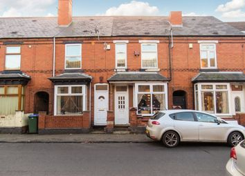 Thumbnail 3 bed terraced house for sale in Waterside Industrial Estate, Doulton Road, Rowley Regis