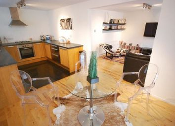 Thumbnail 2 bed flat for sale in Spacious Ground Floor Apartment, Penllyn Avenue, Newport