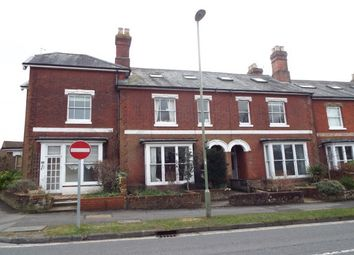 Thumbnail 1 bed flat to rent in Worthy Lane, Winchester