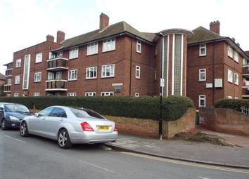 Thumbnail 1 bed flat for sale in Folkestone Road, London