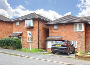 Thumbnail 3 bed semi-detached house for sale in Petworth, Great Holm, Milton Keynes