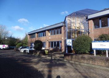 Thumbnail Industrial to let in Rutherford Road, Basingstoke