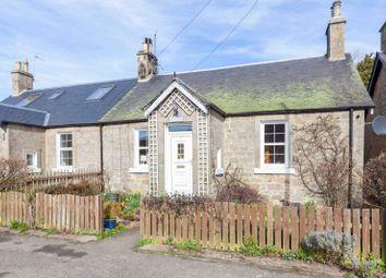 Thumbnail 3 bed cottage for sale in Esperston, Temple, Gorebridge, Midlothian