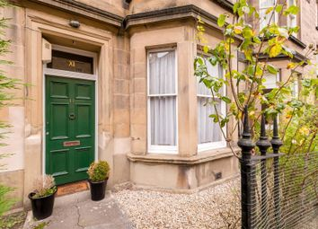 Thumbnail 2 bed flat for sale in Comiston Terrace, Morningside, Edinburgh