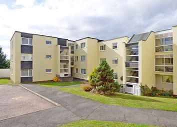 Thumbnail 2 bedroom flat for sale in Coates Road, Exeter, Devon