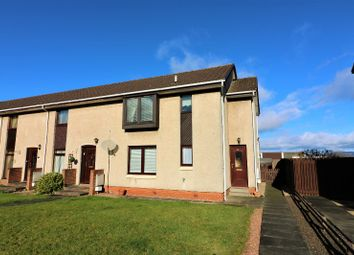 Thumbnail 1 bed flat for sale in Northbank Court, Bo'ness