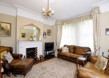 Thumbnail 4 bed property to rent in Ealing Park Gardens, London