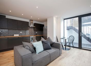 Thumbnail 2 bed flat for sale in Highbury Grove, London