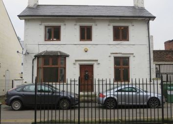 Thumbnail 3 bedroom detached house for sale in Church Square, Oldbury