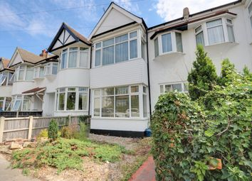 3 bed terraced house for sale in Dawlish Drive, Leigh-On-Sea SS9