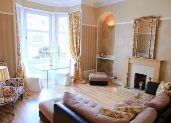 Thumbnail 1 bed flat for sale in Gilcomston Park, Rosemount, Aberdeen