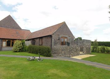 Thumbnail 1 bed terraced house to rent in Duncraft, Hill End, Malvern, Worcestershire