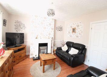Thumbnail 2 bed semi-detached house for sale in Wordsworth Avenue, Hebburn