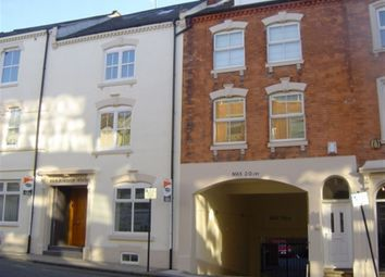 Thumbnail 1 bedroom flat to rent in Marlborough House, 32-36 Hazelwood Road, Northampton