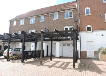 Thumbnail 4 bedroom terraced house to rent in Windward Quay, Sovereign Harbour South, Eastbourne