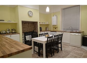 Thumbnail 3 bed terraced house for sale in Gibbet Street, Halifax