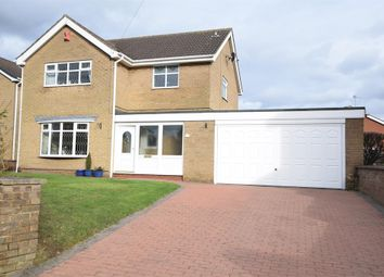 3 bed detached house for sale in Seabrook Drive, Scunthorpe DN16