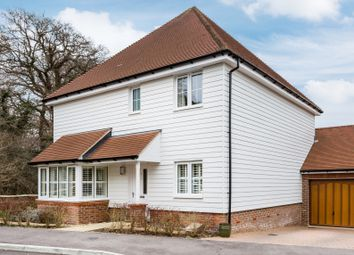 Thumbnail 4 bed detached house for sale in Chandlers Field Drive, Haywards Heath