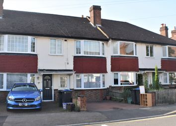 Thumbnail 4 bed maisonette to rent in Edenvale Road, Mitcham