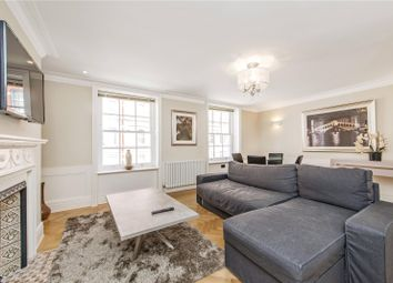 Thumbnail 2 bed terraced house for sale in Gray's Inn Road, Bloomsbury, London