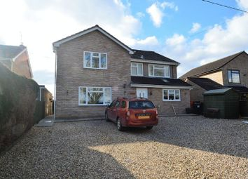 Thumbnail 5 bed detached house for sale in Ellwood, Coleford, Gloucestershire