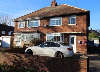3 bed semi-detached house for sale in St Vincent Avenue, Woodlands, Doncaster, South Yorkshire DN6