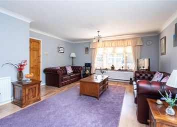 Thumbnail 3 bed detached house for sale in Woodside, Lower Kingswood, Tadworth
